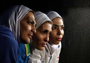 سرنوشت خواهران منصوریان پس از حضور در MMA