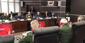 امیر حاتمی: تقویت همکاریهای تهران مسکو ضروری است