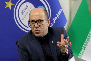 زمان بازگشت مدیرعامل استقلال از ایتالیا