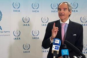 آژانس اتمی: ایران خواستار امنیت جهانیان است