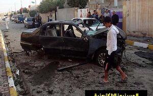 ۴ زخمی بر اثر انفجار بمب در موکب حسینی در عراق