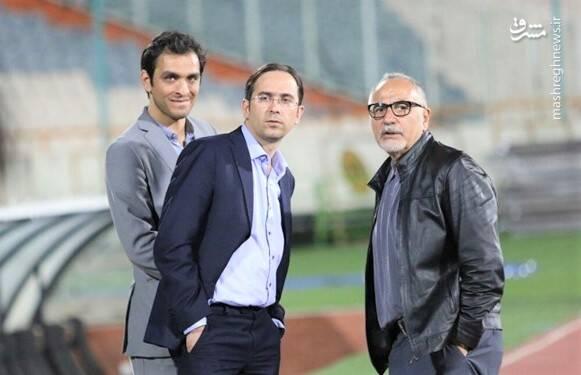 کمیته اخلاق خطیر را از فعالیت در فوتبال منع کرد