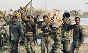 توجیه وقیحانه تجاوز عراق به ایران