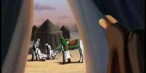 اگر شما بجای حضرت زینب بودید، کربلا را چگونه روایت میکردید؟
