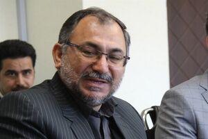 محمد پاکمهر