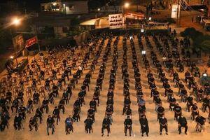 عزاداری محرم در لبنان