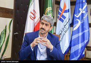 گفتگوی تفصیلی با امیر روحانی| ایران قطب منطقهای در تعمیر بالگردهای شرقی میشود/ ساخت نمونه پیشرفتهتر بالگرد صبا