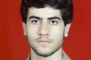 شهید سید محسن حسینی اخوان - کراپشده