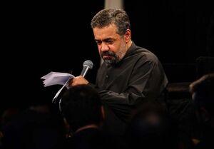 مداحی محمود کریمی در کورهپزخانهها نشانه چیست؟ +فیلم