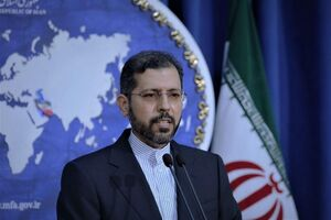 کنایه توییتری سخنگوی وزارت خارجه به پامپئو