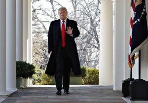 ترامپ به عنوان نامزد جمهوریخواه در انتخابات آمریکا معرفی شد