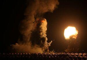 «الشجاعیه» غزه بمباران شد