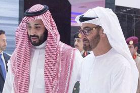 ولیعهد سعودی و ولیعهد امارات در دادگاه یمن به اعدام محکوم شدند