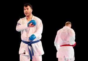 گنجزاده: تنها خاطرهام از سلطانیفر زدن سروته پاداشهاست/ پول غرامت ویلموتس بودجه ۱۰۰ سال کاراته است