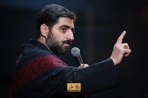 عکس/ شب پنجم محرم؛ هیئت ریحانه الحسین(ع)