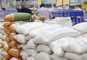 چرا برنج خارجی گران شد؟