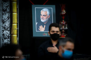 مراسم عزاداری دهه اول محرم در استانها