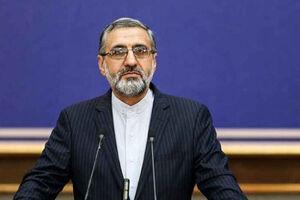 توضیحات سخنگوی قوه قضائیه درباره پرونده «اکبر طبری» و «روحالله زم»