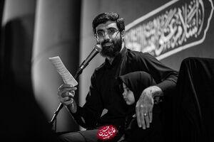 سیدرضا نریمانی اشعار امسال را بررسی میکند