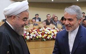 روغن ریختهای که دولت نذر امامزاده کرد
