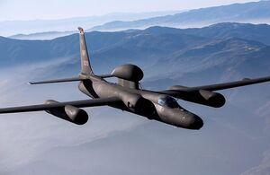 ورود غیرقانونی هواپیمای «یو-۲» آمریکا به منطقه پرواز ممنوع چین