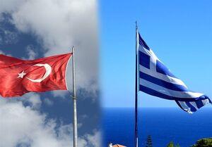 یونان در بحبوحه تنش با ترکیه، با آمریکا رزمایش برگزار کرد