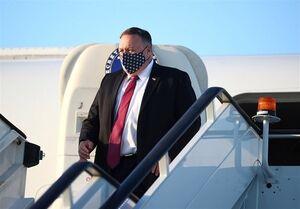 وزیر خارجه آمریکا وارد بحرین شد