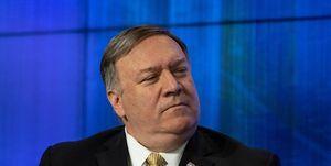 واکنش پامپئو به اظهارات مادورو درباره خرید موشک از ایران