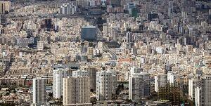 جدول/ قیمت رهن و اجاره آپارتمان در خیابان جمهوری