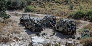 بیانیه ارتش صهیونیستی در پی تحرکات بامدادی در مرز لبنان