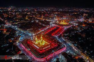 رویکرد امام حسین (ع) در برابر دشمنان در روز هشتم محرم