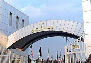 وزارت ورزش سیاست گفتاردرمانی را در پیش گرفته