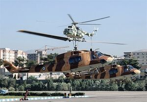بالگردهای ایران در کجا «پشتیبانی و نوسازی» میشوند؟/ گزارش تسنیم از پنها ــ بخش اول