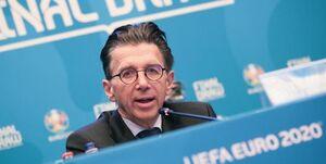 احتمال تغییراتی در جام ملت های اروپا به خاطر کرونا