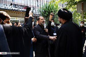 اعتراض مجدد به ناکارآمدی شهرداری تهران
