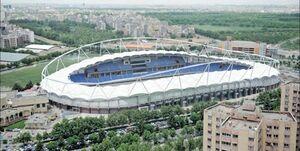 ورزشگاه فینال جام حذفی مشخص شد