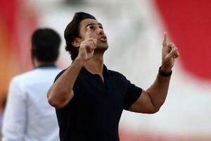 فیلم/ واکنش وزارت ورزش به استعفای فرهاد مجیدی
