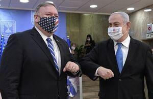 فشار آمریکا بر اسرائیل برای کاهش روابط با چین