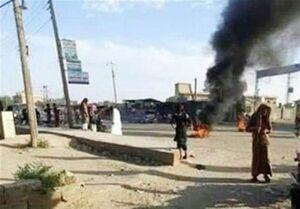 ادامه جنایات گروهک تروریستی «قسد» با ربایش غیرنظامیان سوری