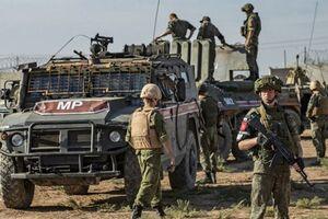 ارتش روسیه - کراپشده