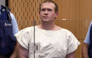 حکم محکومیت عامل قتل عام نمازگزاران در نیوزیلند صادر شد