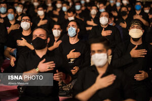رعایت ۹۶درصدی موارد بهداشتی توسط هیئات مذهبی
