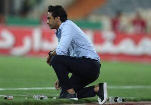 واکنش رسمی باشگاه استقلال به استعفای مجیدی