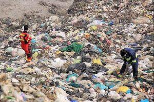 فیلم/ ورود قضایی به موضوع دپوی هزاران تن زباله