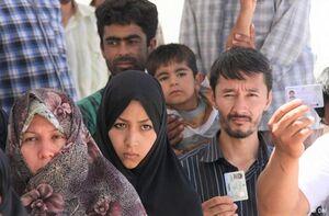 غفلت دولت درباره اخذ مالیات از مهاجران ساکن ایران
