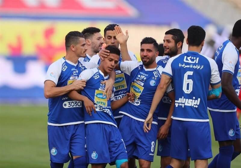 فریبا: برد استقلال در دربی، کمتر از قهرمانی لیگ نبود