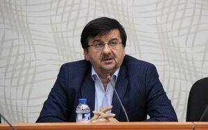 واکنش معاون وزیر ورزش به بازگشت استراماچونی