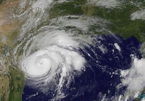 طوفان نمایه