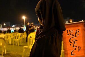 عکس/ برگزاری مراسم عزاداری سالار شهیدان در آمل