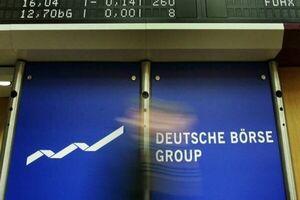 تلاش آمریکا برای دستیابی به اموال ایران در بورس آلمان
